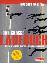 Die besten Fitness und Sport Bücher - das Große Laufbuch