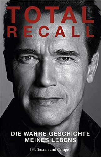 Die besten Biografien die man lesen muss - Total Recall
