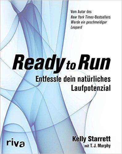 Die besten Fitness und Sport Bücher - Ready to Run