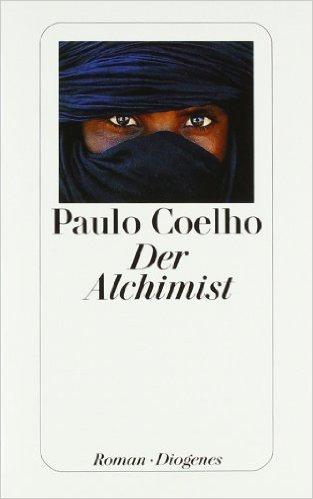 Die besten Selbsthilfebücher die man lesen muss - Der Alchimist