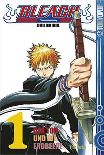 Die besten Mangas die man lesen muss - Bleach
