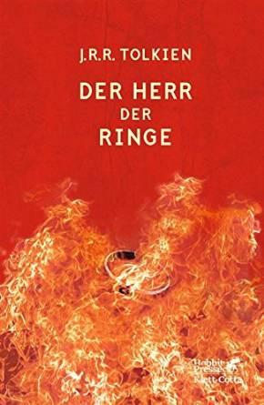 Die besten Bücher die man lesen muss - Der Herr der Ringe Trilogie