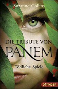 Die besten Bücher die man lesen muss - Die Tribute von Panem Trilogie