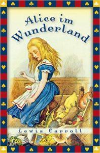 Die besten Bücher - Alice im Wunderland