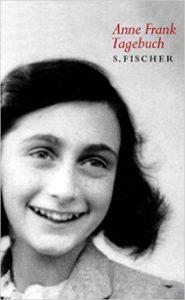 die besten bücher die man lesen muss - Anne Frank Tagebuch