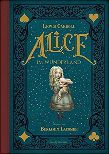 Alice im Wunderland Bestseller Romane
