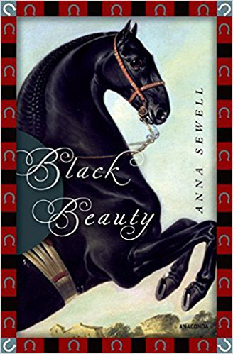 Black beauty Bestseller Romane
