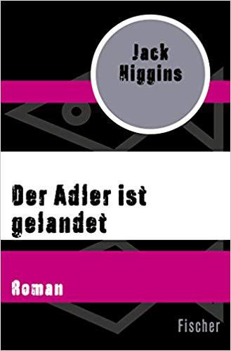Der Adler ist gelandet Bestseller Romane
