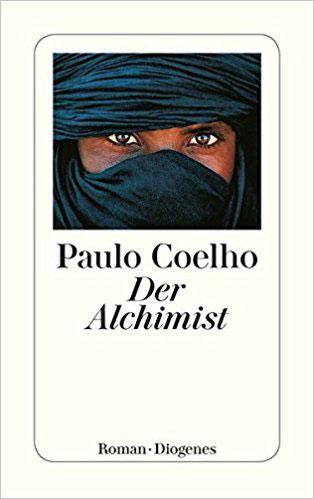 Der Alchimist Bestseller Romane