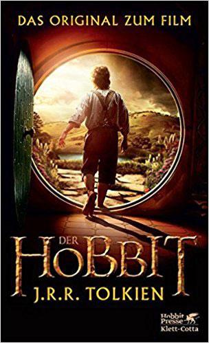 Der Hobbit Bestseller Romane