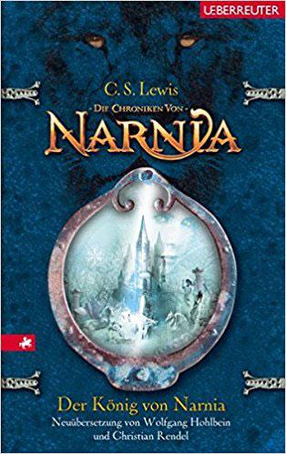 Der König von Narnia Bestseller Romane