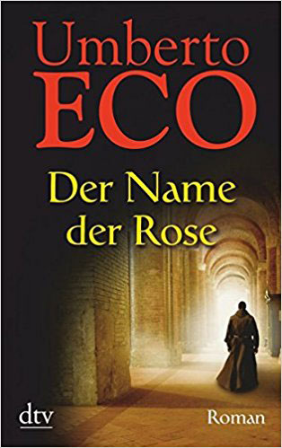 Der Name der Rose Bestseller Romane