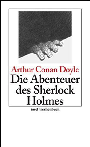 Die Abenteuer des Sherlock Holmes Bestseller Romane