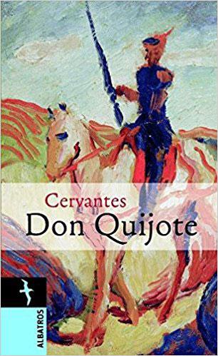 Don Quijote Bestseller Romane
