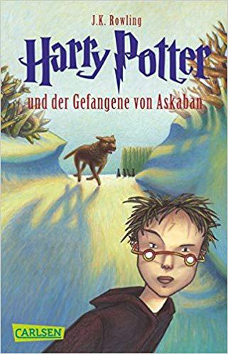 Harry Potter und der gefangene von Askaban Bestseller Romane