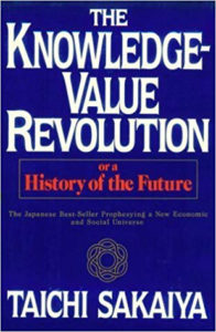 the-knowledge-value-revolution