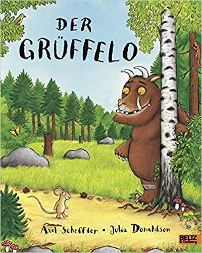 Der Grüffelo Bestseller Kinderbücher