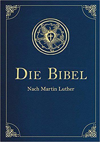 Die Bibel Bestseller Sachbücher