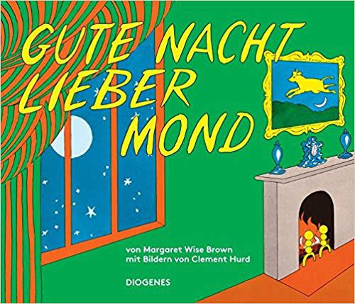 Gute Nacht lieber Mond Bestseller Kinderbücher