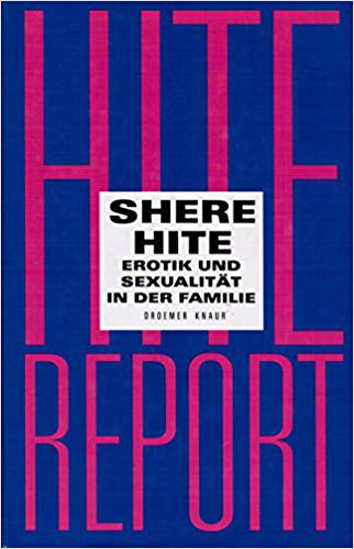 Hite Report Bestseller Sachbücher