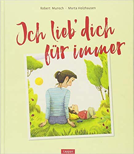 Ich lieb' dich für immer Bestseller Kinderbücher