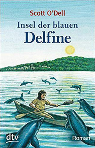 Insel der blauen Delfine Bestseller Kinderbücher