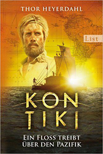 Kon Tiki Bestseller Sachbücher