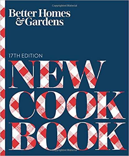 New Cook Book Bestseller Sachbücher