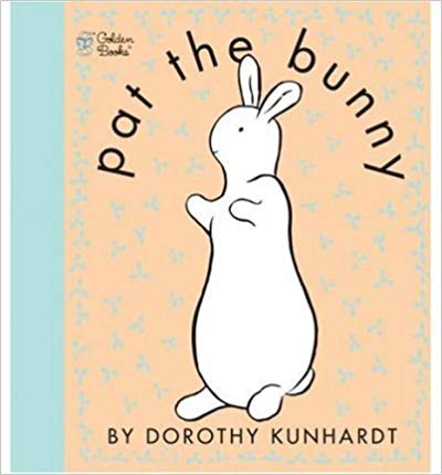 Pat The Bunny Bestseller Kinderbücher
