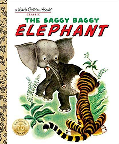 Puff Patapuff der Elefant - Bestseller Kinderbücher