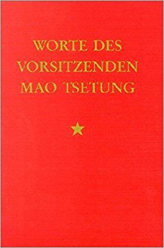 Worte des vorsitzenden Mao Tsetung Bestseller Sachbücher