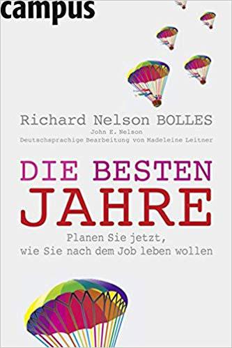 Bestseller Sachbücher - Die besten Jahre
