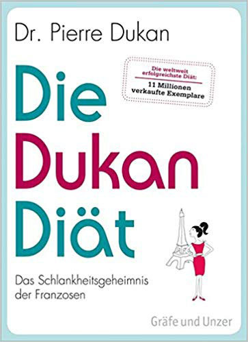 Bestseller Sachbücher - Die Dukan Diät