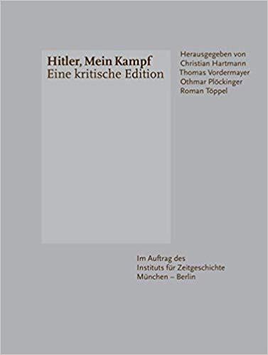 Bestseller Sachbücher - Mein Kampf