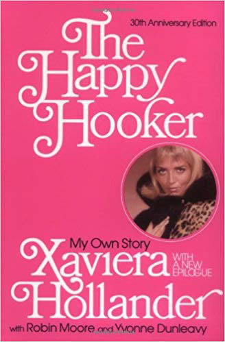 Bestseller Sachbücher - The Happy Hooker