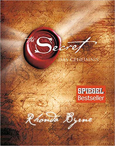 Bestseller Sachbücher - The Secret