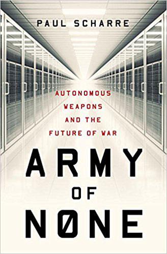 Bill Gates Beste Bücher 2018 - Army Of None