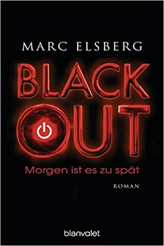 Bestseller 2018 - Blackout