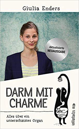 Meistverkaufte Bücher 2018 - Darm mit Charme
