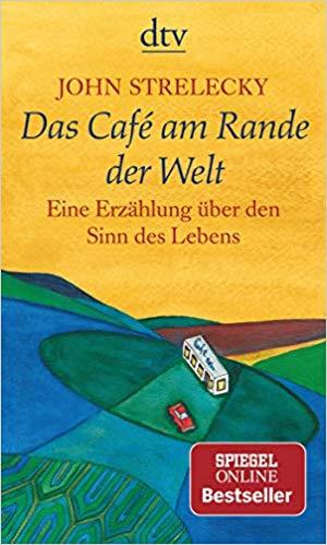 Bestseller 2018 - Das Cafe am Rande der Welt