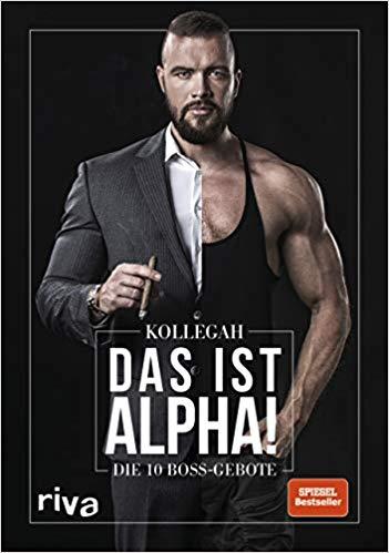 Bestseller 2018 - Das ist Alpha