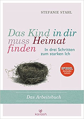 Bestseller 2018 - Kind in dir muss Heimat finden