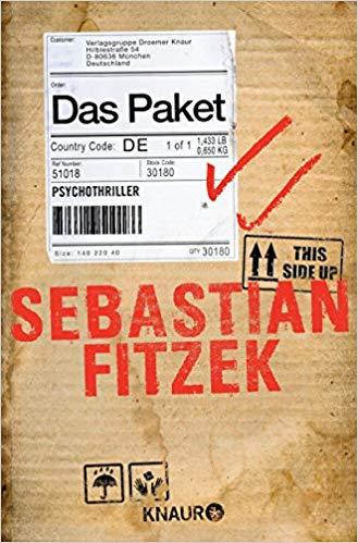Meistverkaufte Bücher 2018 - Das Paket