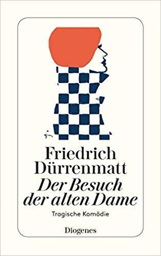 Meistverkaufte Bücher 2018 - Der Besuch der alten Dame