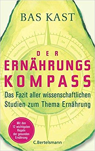 Bestseller 2018 - Der Ernährungskompass