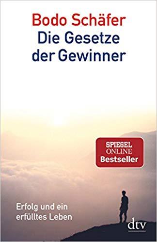 Bestseller 2018 - Die Gesetze der Gewinner