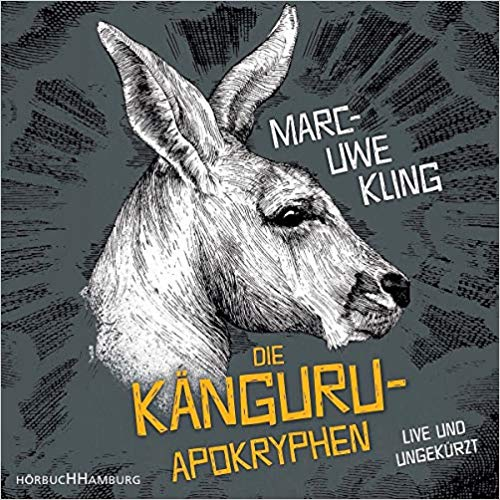 Bestseller 2018 - Känguru-Apokryphen