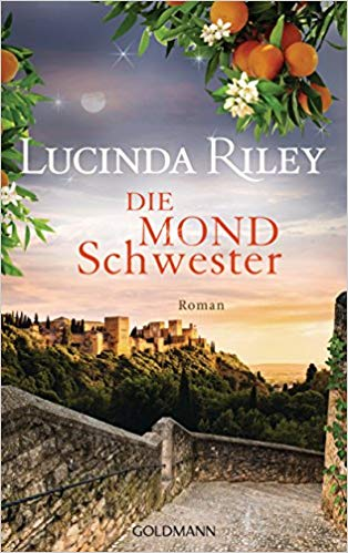 Bestseller 2018 - Die Mondschwester