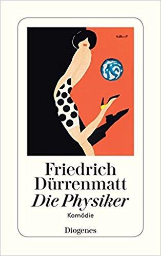 Meistverkaufte Bücher 2018 - Die Physiker