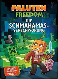 Bestseller 2018 - Die Schmahamas-Verschwörung